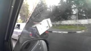 Transport lod�wki w Rosji