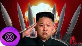 Jak niebezpieczna jest Korea P�nocna?