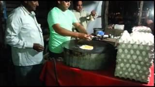 Indyjska jajecznica z niespodziank�