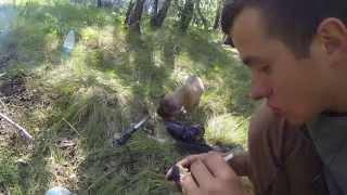 Autostopem na Ko�ym� - Mariinsk - odcinek 10