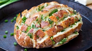 �wietny pomys� na pyszny chleb