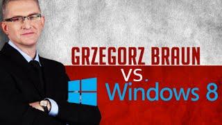 Grzegorz Braun o  ...