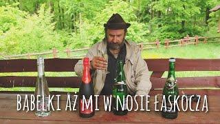 Kopsnij Drina - Wielki test szampan�w