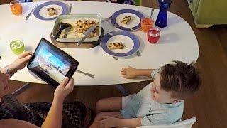 Super wynalazek przywracaj�cy rodzin� do �ycia