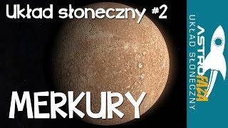 Merkury planeta p ...