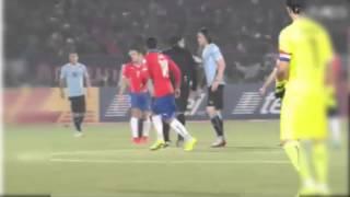 Nieprawdopodobna symulka podczas Copa America zako�czy�a przygod� Urugwaju