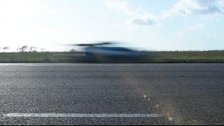 Od 0 do 300 km/h w nieca�e 12 sekund!