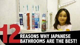 13 patent�w z japo�skiej �azienki, kt�re warto wprowadzi� u nas