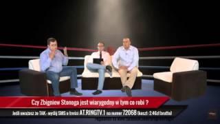 Zbigniew Stonoga  ...