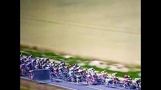 Kraksa na Tour de ...