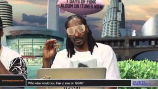 Snoop Dogg i 50 C ...