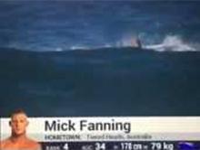 Rekin zaatakowa� surfera