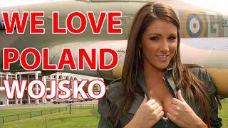 We Love Poland - Kochamy Polsk� - WOJSKO