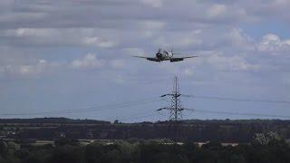 Samolot l�dowa� bez podwozia