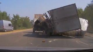 Truck Crash Compi ...