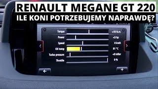 Renault Megane Gr ...