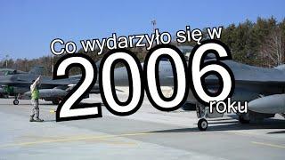 W roku 2006 dzia� ...