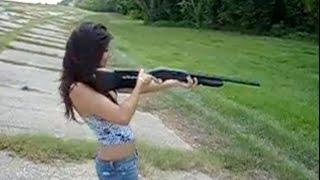 Kobiety z broni�