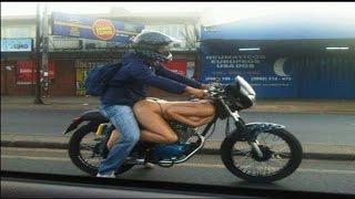 Marzenie rowerzys ...