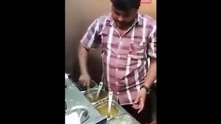 Chef-musician lev ...