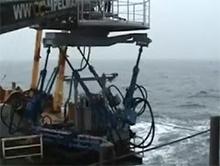 Genialny stabilizator platformy dokuj�cej