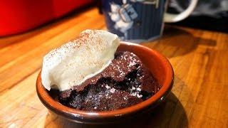 Ciasto czekoladow ...