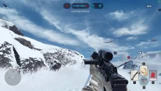 G�upia �mier� w grze Star Wars Battlefront