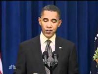 Z serii Amerykanskiego Humoru - Obama sie wkurzyl