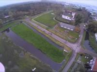 Pierwszy dzień z dronem i pierwsza awaria ze sterowaniem