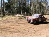 Ford Escort mk1 w skali 1:5