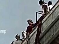 Instruktor skoków na bungee
