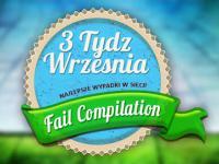 Fail Compilation 3 tydzień Września 2014 || TheFailTiVi