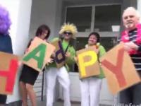 HAPPY w szpitalu uzdrowiskowym
