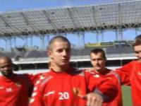 Kulisy na wesoło - sezon 2010/2011 - cz. 1/3 KORONA KIELCE