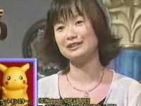 lektorka podkładająca głos pikachu