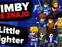 Little Fighter | GIMBY NIE ZNAJO #28 (gość: Fuzionek)