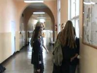 Brawurowa akcja przeprowadzona przez uczniów LO:)