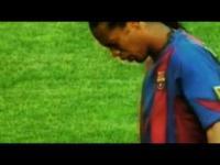 Ronaldinho - Rumba de Barcelona by Nene