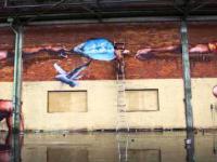 Artystyczne Graffiti