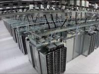 Wewnątrz serwerowni Google