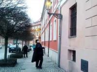 Latarnik we Wrocławiu