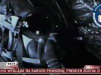 Zamach na Komorowskiego - wyciekło nagranie ABW z domu terrorysty!