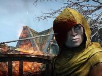 Mistrzowski łucznik w Elder Scrolls v Skyrim