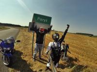 Biker Boyz - End of Summer 2015 #GoPro 3+