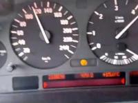 BMW E39 530d automat 0-120km/h przyspieszenie
