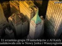 11 września fikcyjna rzeczywistość