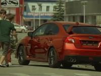 Reakcje ludzi na nagłą zmianę koloru samochodu