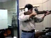 Arabowie robią sobie żarty - nadzwyczajna broń.