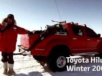 Toyota żegna Jeremego Clarksona