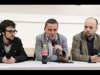 Przegląd Tygodnia w Klubie Ronina (Cezary Gmyz, Samuel Pereira, Wojciech Mucha - 12.05.2014)